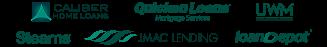 Lenders logo